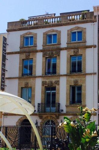 RUC Hôtel 4 étoiles à Cannes
