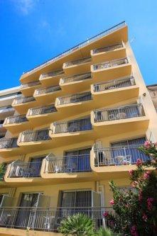 Abrial Hôtel 3 étoiles à Cannes