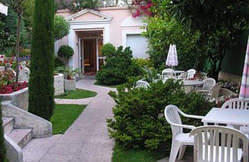 Molière Hôtel 3 étoiles à Cannes