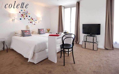 Colette Hôtel 4 étoiles à Cannes
