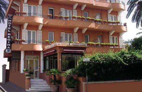 Regina hôtel 3 étoiles à Cannes