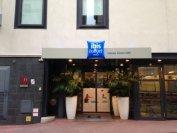 Ibis budget Cannes Hôtel 2 étoiles