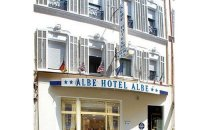 Hôtel Cannes Croisette 2 étoiles à Cannes
