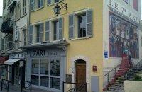 7 Art Hôtel 3 étoiles à Cannes