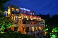 Tiara Miramar Beach Hotel, Hôtel 5 étoiles proche de Cannes