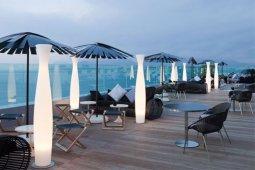 Radisson Blu 1835 Hotel et Thalasso 5 étoiles à Cannes