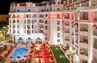 Majestic Barriere Hôtel 5 étoiles à Cannes