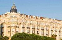 Carlton InterContinental Hôtel 5 étoiles à Cannes