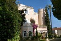 Château de la Tour Hôtel 4 étoiles