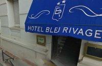 Bleu Rivage Hôtel 3 étoiles à Cannes