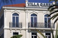 Villa Garbo Hôtel